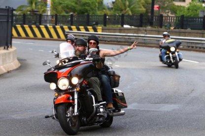 America's 911 Foundation Memorial Ride 2018 - Brooklyn Archive