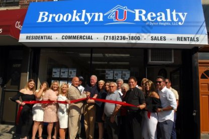 Brooklyn 4 U Realty Grand Opening 06/28/2018 - Brooklyn Archive