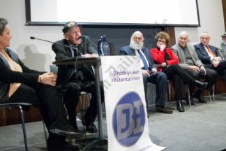 Brooklyn Jewish Historical Initiative Hall of Fame Inductees 2017