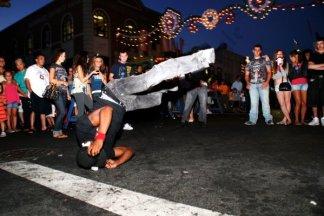 Feast of Santa Rosalia in Bensonhurst 08/25/2008 - Brooklyn Archive
