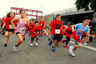 Pietro's 5k Fundraiser Run 09/16/2017 - Brooklyn Archive