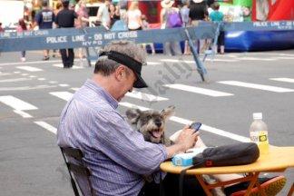 Summer Stroll on 5th Avenue 07/29/2018 - Brooklyn Archive