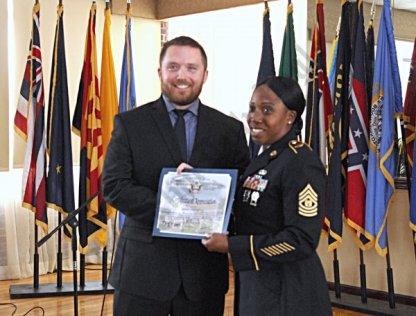 POW MIA Memorial Service At Fort Hamilton 09/21/2018 - Brooklyn Archive