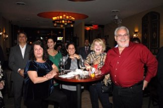 Merchants of 3rd Avenue Holiday Party 2018 - Brooklyn Archive