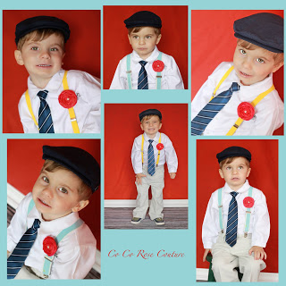 Lets Hear It For The Boy – Boys Wedding Accessories