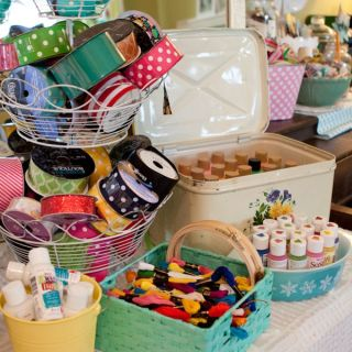 Girls Weekend Craft Day – a getaway you wouldn't believe