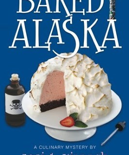 Baked Alaska By Josi Kilpack – Book Review