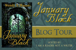 January black tour