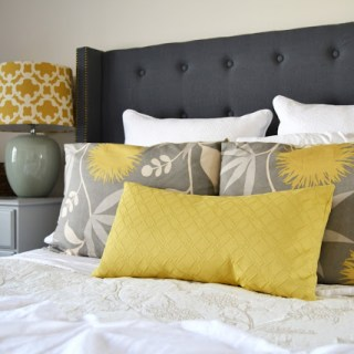 How To Hang An Upholstered Headboard