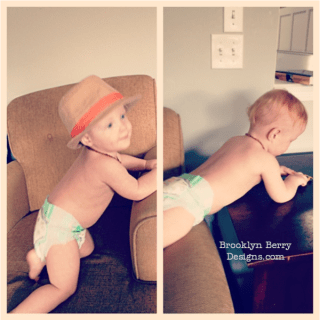 The Daily Diaper Wrestle – Huggies #firstfit