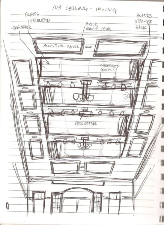 001 - Sketched Perspective