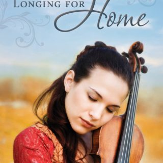 Longing for Home by Sarah Eden