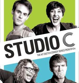 Studio C – Seasons 1 & 2 on DVD