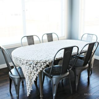 The Dining Room – My House (Inspiration)