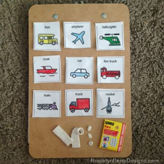 Easy Travel Games For Kids