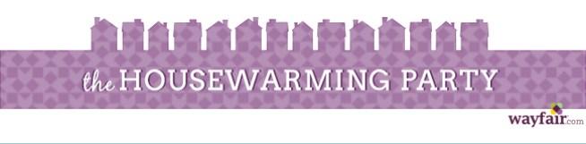 Housewarming Logo