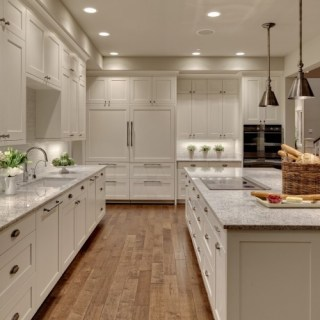 Design Tips For Kitchen Remodeling
