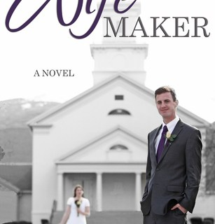 Book Review: The Wife Maker by Karey White