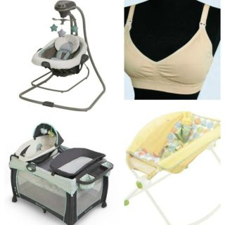Baby Gear Essentials For Your Second Baby