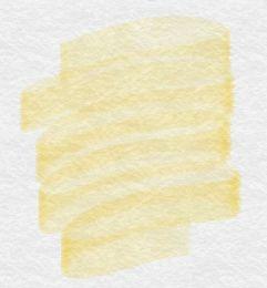 watercolor yellow