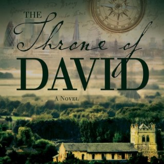 Book Review: The Throne of David