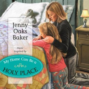 My Home Can Be a Holy Place-CD