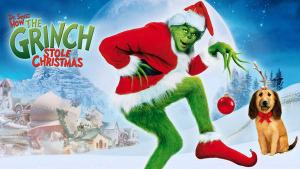 Grinch Stole Christmas