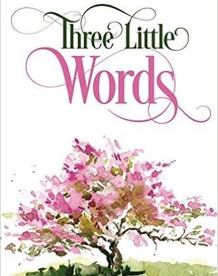 Book Review: Three Little Words