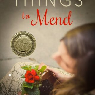 Book Review: Broken Things To Mend by Karey White