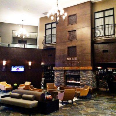 Hotel Tour – Copper Point Resort, Invermere British Columbia