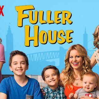 Fuller House Favs – Netflix #streamteam