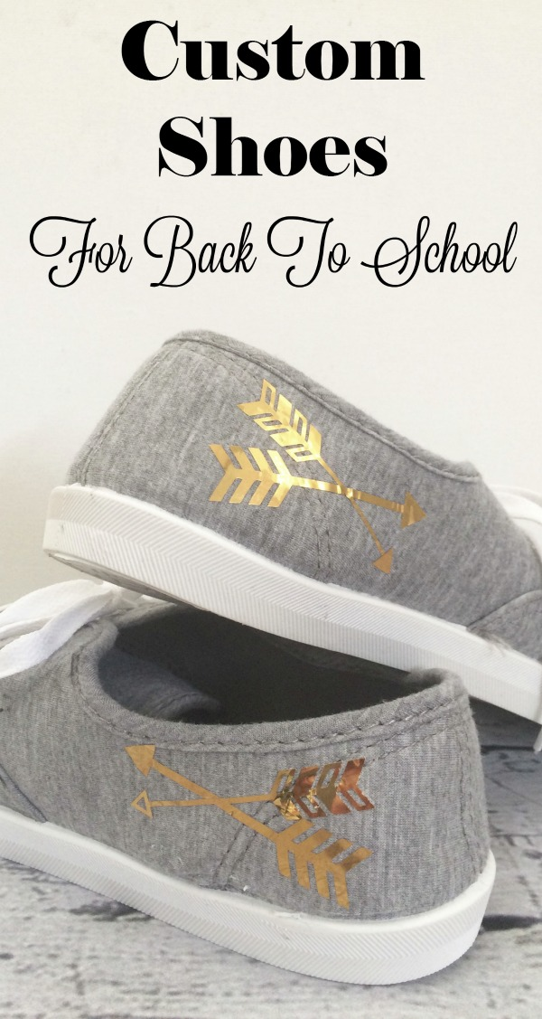 Personalized Shoes