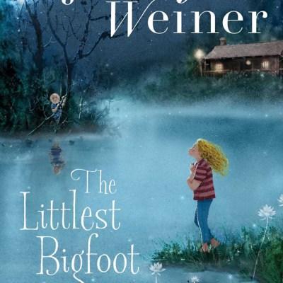 Book Review: The Littlest Bigfoot