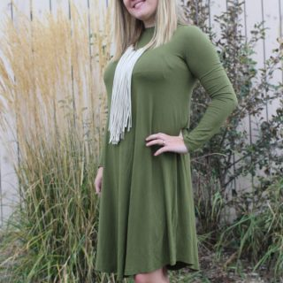 Fashion Friday – Remi Swing Dress
