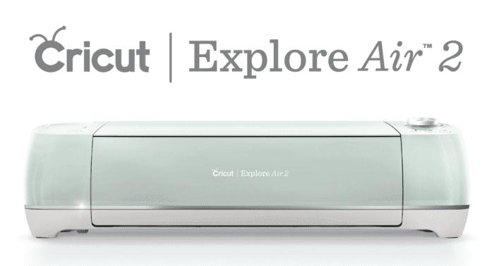 Cricut Explore Air 2