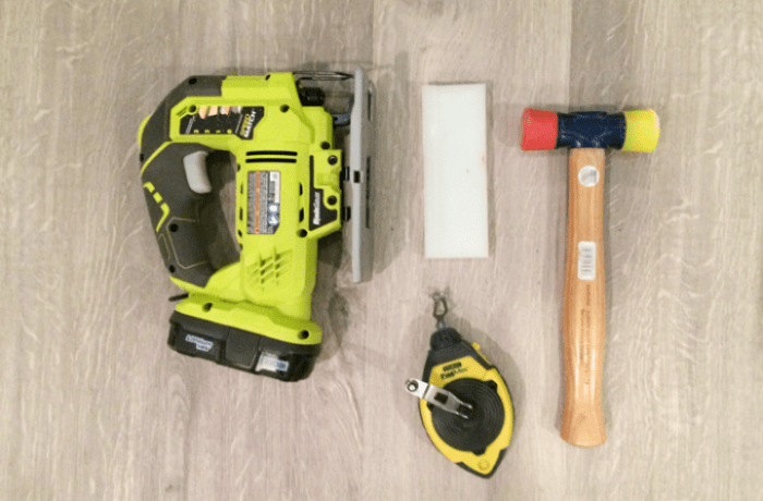 Tools-For-Vinyl-plank-Floor-Install