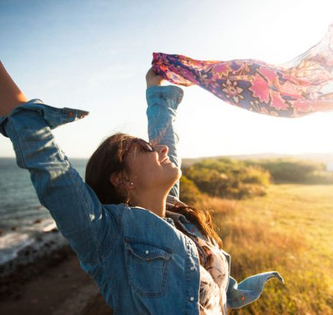How to feel energized all day long
