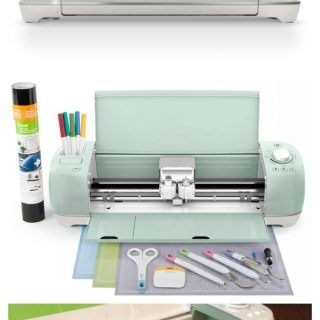 What is the Cricut machine and what can I do with it?