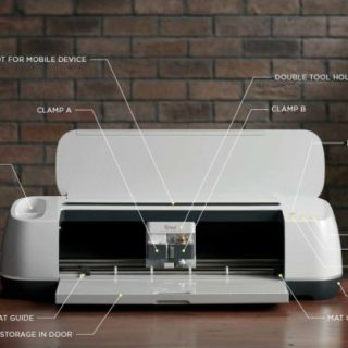 Introducing The Cricut Maker