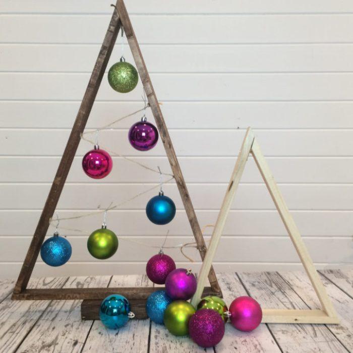 Christmas Ornament Tree Canadian Craft Hop Brooklyn Berry Designs