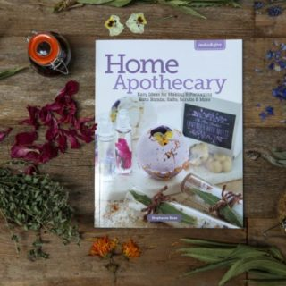 Make & Give Home Apothecary