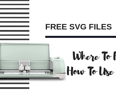 Where To Find Great Free SVG Files