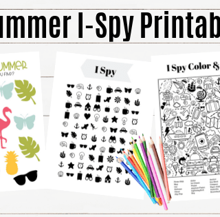 free printable activity pages Archives - Brooklyn Berry Designs