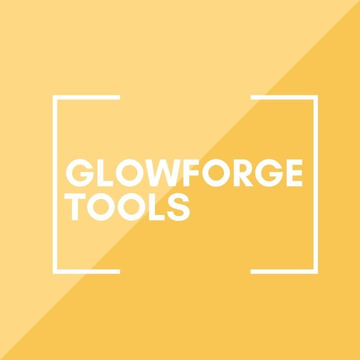 Glowforge Tools