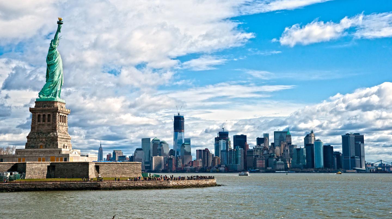 New York Harbor Tours  See New York Aboard An Elegant