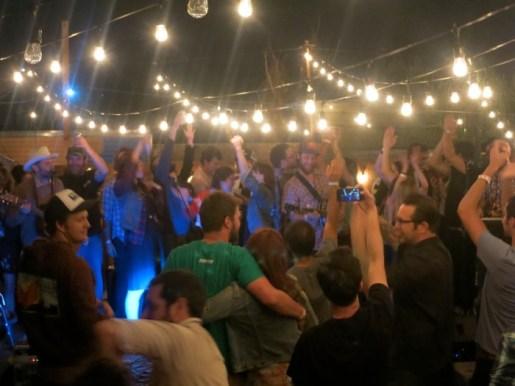 Austin Steamers Finale
