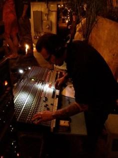 super soundman Dave