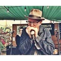 JD Wilkes & The Dirt Daubers