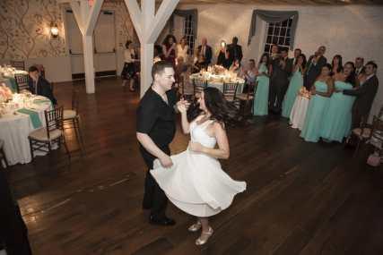Wedding dance lessons Brooklyn