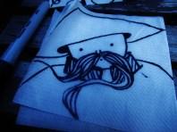 Prolific Mustache